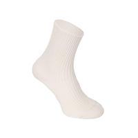 3 PACK Ponožky se zdravotním lemem Natural