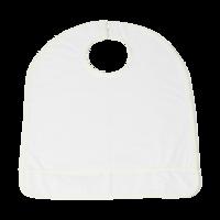 Chránič oděvu MAXI 66x55cm bílý