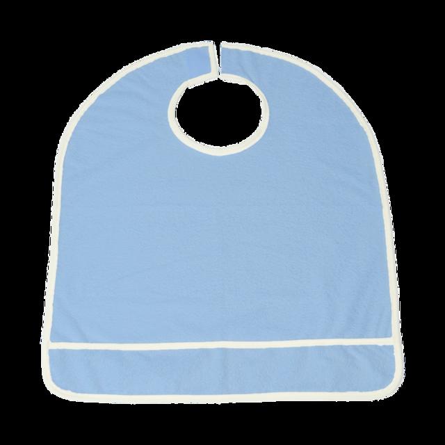 Chránič oděvu MAXI 66x55cm modrý