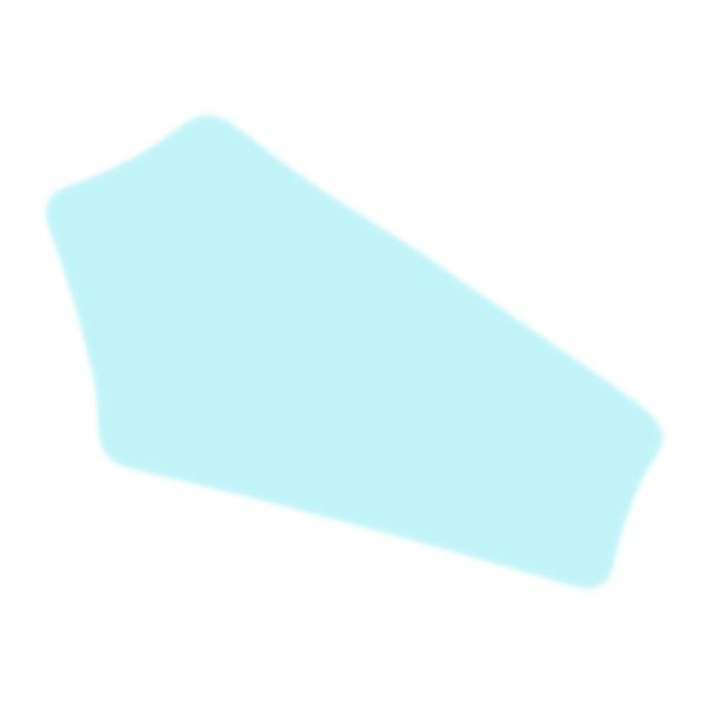NP Klín PROFI 40x20x20 bi-elastic bi-elastic modrý - 1