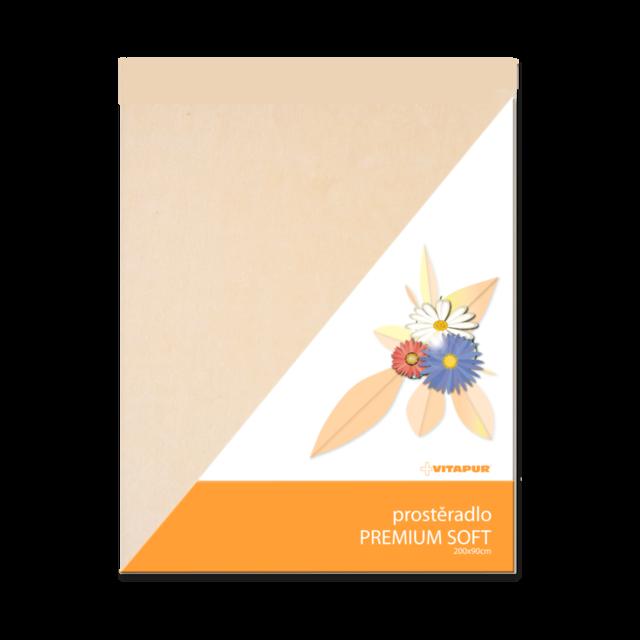 Noten PREMIUM SOFT Creme - 1