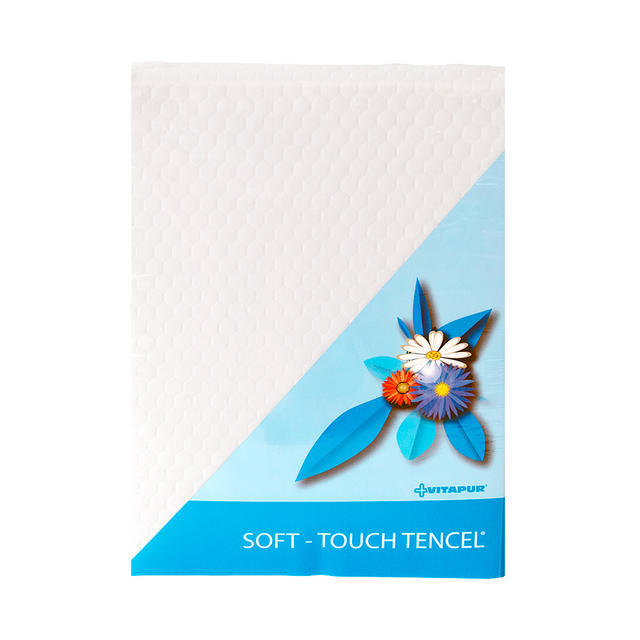 Prostěradlo hygienické  SOFT-TOUCH TENCEL 200x90, 200x90 - 1