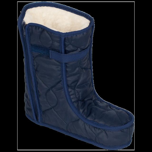 Spezialschuhe Wolle TEX Braun 19-20, 20 - 1