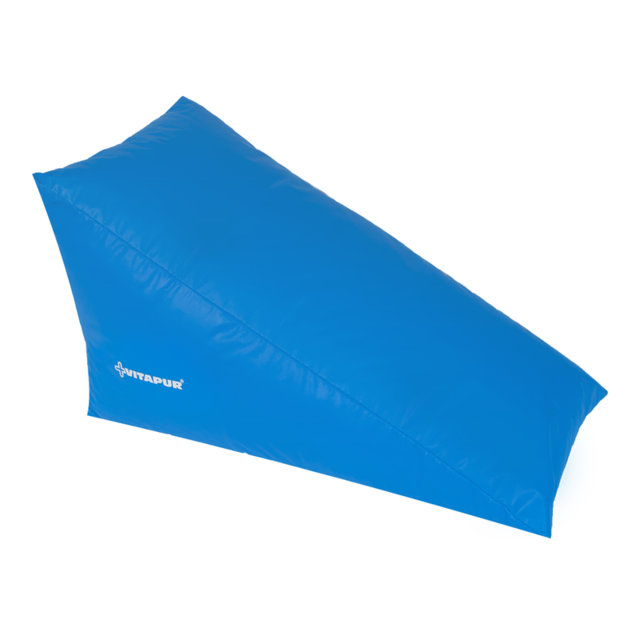 NP Klín PROFI 40x20x20 bi-elastic bi-elastic modrý - 2
