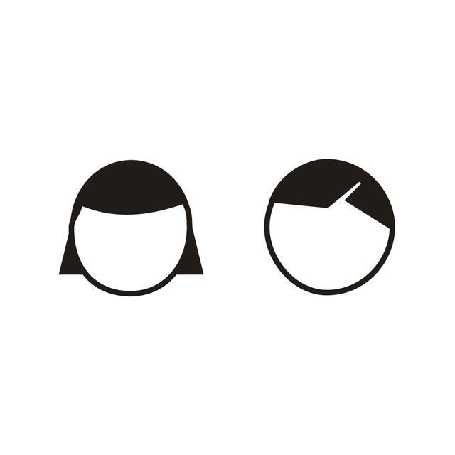 Lange Funktionsunterhose boy & girl aus Merinowolle - schwarz - 2