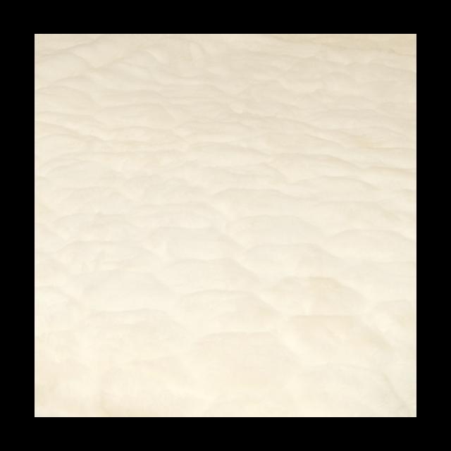 Wolldecke Kaschmir-Muster doppelseitig - 2