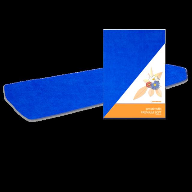 Noten PREMIUM SOFT Blau - 2