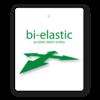 Noten Jersey bi-elastische PREMIUM TENCEL Weiß - 3/3